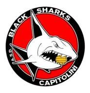 black sharks