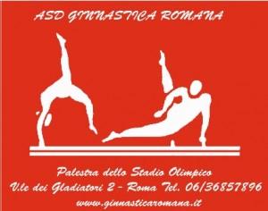 ginnastica romana